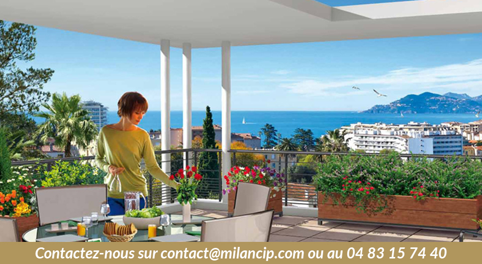 Immobilier neuf cannes quartier la bocca for Programme neuf immobilier