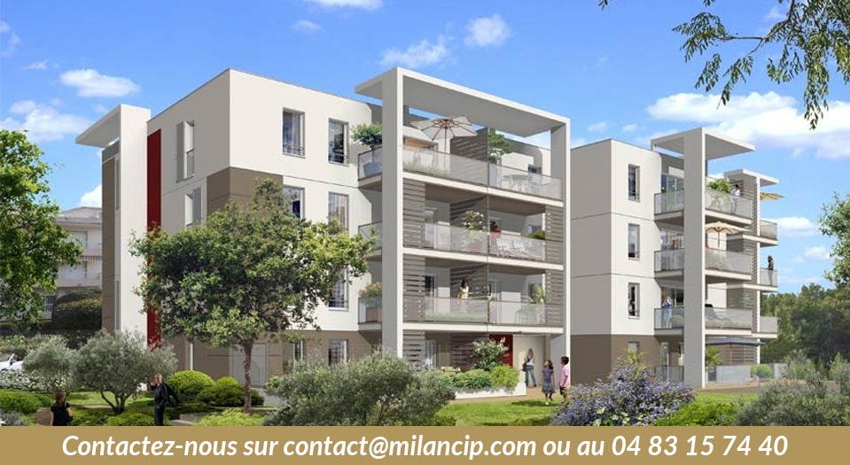 Programmes Neufs CAGNES SUR MER Polygone Riviera