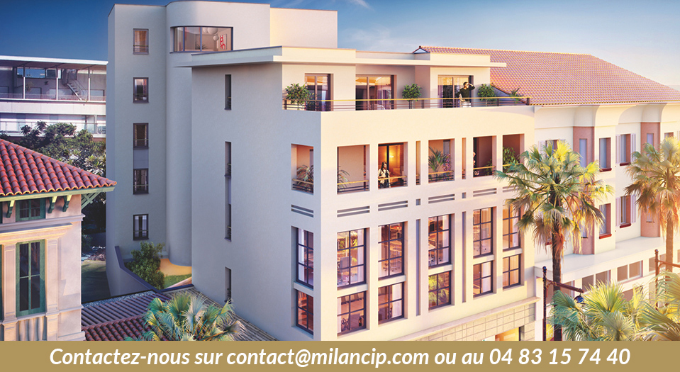 Immobilier neuf antibes centre ville for Appartement neuf bordeaux centre ville