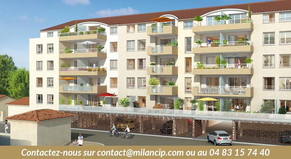 Immobilier neuf draguignan centre ville for Appartement neuf bordeaux centre ville