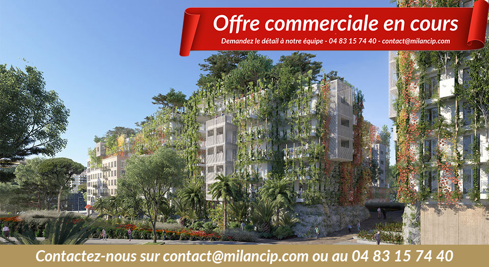 Immobilier neuf nice centre le ray for Investir appartement neuf