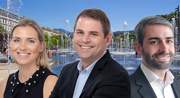 Equipe de MilanCIP