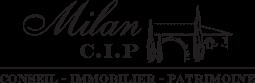 MILAN CIP - Conseil, Immobilier & Patrimoine