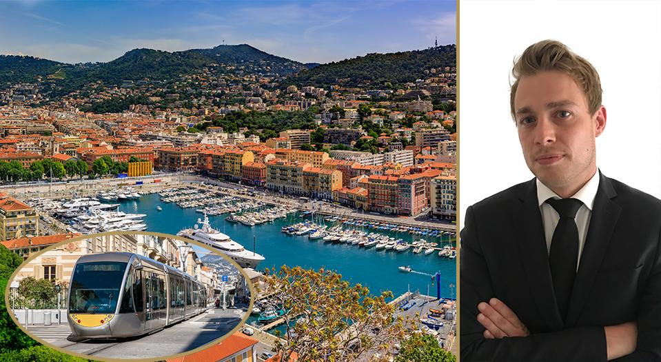 Nice : Épargnez tous les mois 380 €, générez 788 € de patrimoine ! Le conseil d'Antoine Gaillard.