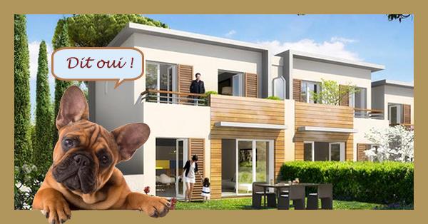 Juan les Pins - Bijou Plage : Maison neuve 4 pièces + terrasse + jardin pour 449.000 €