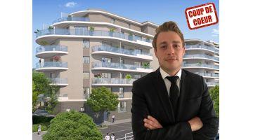 Investisseurs Niçois - Le bon plan du jour par Antoine Gaillard de MILAN CIP