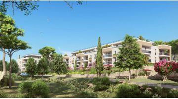 Nouvelle résidence au Cœur de Sophia Antipolis : 7 bonnes raisons d'investir