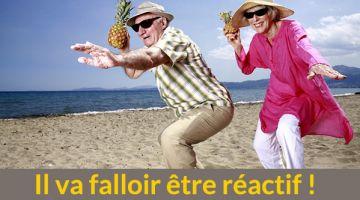Campagne nationale PROMOGIM - Les jours bien vus !  10 programmes sur la Côte d'Azur pour en profiter !
