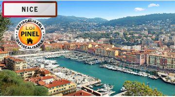 Nice : Épargnez tous les mois 380 €, générez 788 € de patrimoine ! Le conseil du mois.