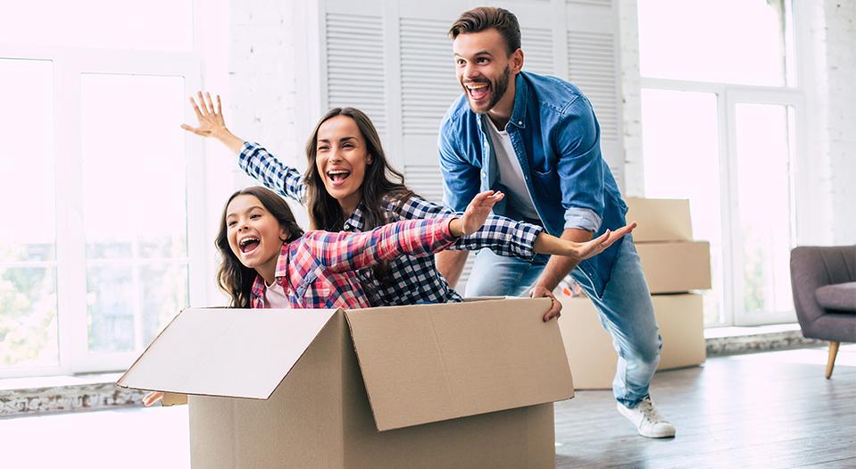 Côte d'Azur - Devenez propriétaire de votre logement neuf sans apport au prix d'un loyer !