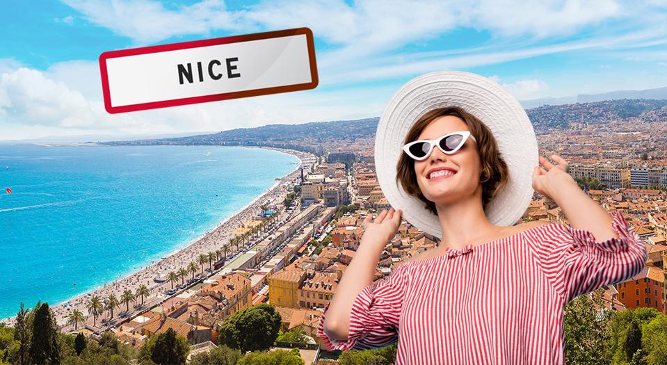 Nice, une ville toujours aussi attractive pour habiter ou investir dans l'immobilier !