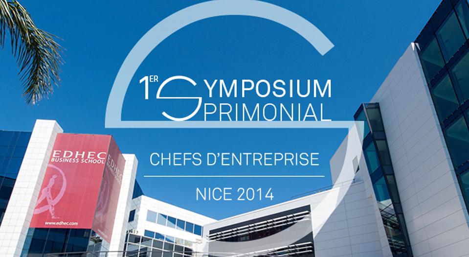 Milan CIP participera au 1er Symposium de son partenaire Primonial